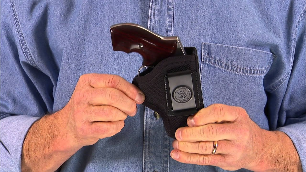 Comprehensive Walther CCP Holster Listing