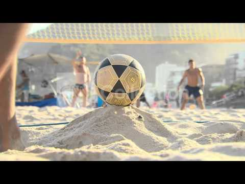 "BRAZIL""S NON -OLYMPIC SPORTS (COOL!)"