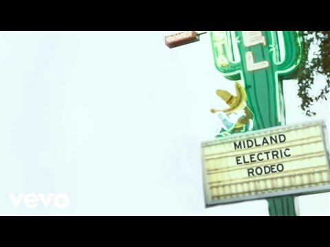 Midland - Electric Rodeo (Static Version)
