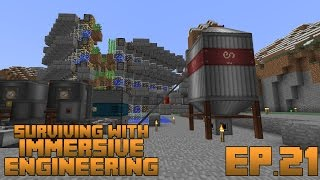 bottling machine immersive engineering