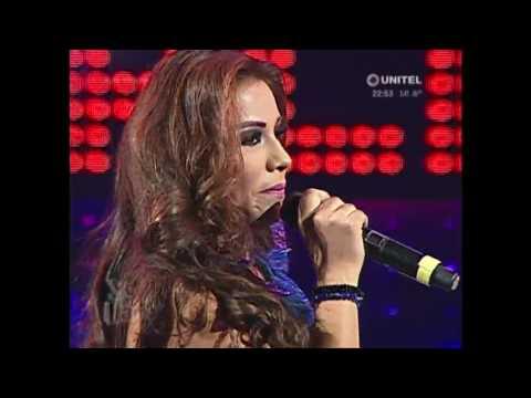 Yo Me Llamo - Bolivia 2017 – Gloria Trevi -  Me siento tan sola  23/06/2017