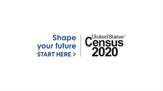 American Sign Language (ASL): Video Guide to Completing the 2020 Census Online