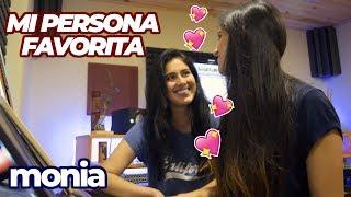 Mi Persona Favorita - Alejandro Sanz, Camila Cabello    Monia