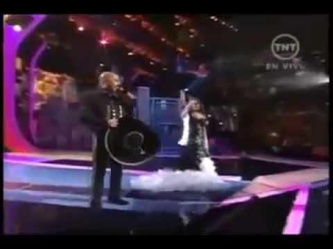 Jenni Rivera - Sufriendo A Solas / Latin Grammy 2008