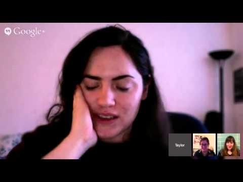 Editor's Letter Livestream - FOG