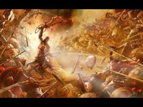 Greek Mythology - Mars god of war