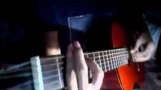 Cảm Ơn Nhé Tình Yêu Guitar cover Leo