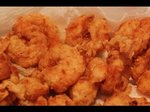 How to Cook Shrimp : Black Cooking Swagg OVER 9000