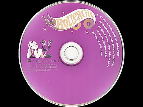 Rollergirl - Now It's The Time