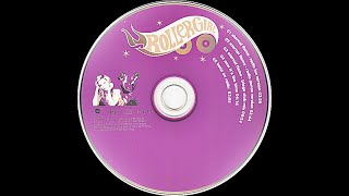 Watch Rollergirl Now Its The Time video