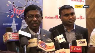 Malaysia Tourism Promotion Board & Malindo Air