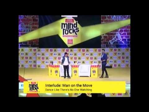 Faisal Khan's Enchanting Performance To 'Main Hoon Hero Tera'
