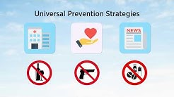 Suicide prevention strategies