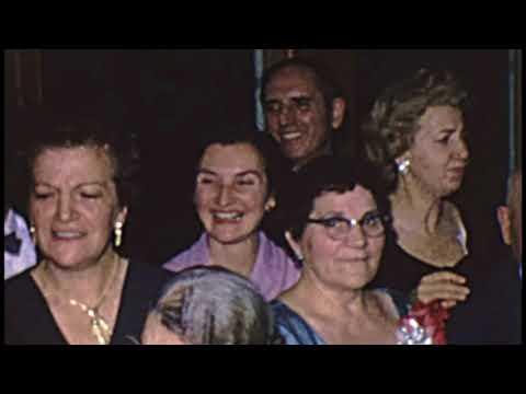 Anthony Rocco Film: Rocco Family Reunion
