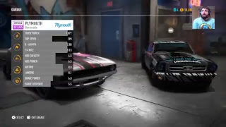 NEED FOR SPEED:Payback-Hidden Car Location