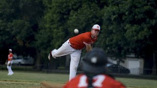 A hidden sports gem in Syracuse  The New York Collegiate Baseball League