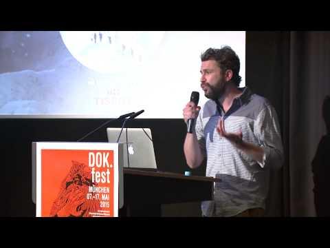 DOK.forum - DER TRANSMEDIA STORYTELLER ALS KRIMIAUTOR