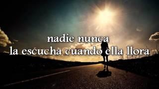 When She Cries-Britt Nicole (Traducido al Español)