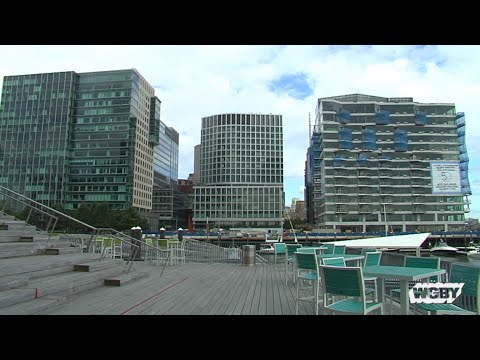 $1 Rent in Boston's Seaport Neighborhood   Connecting Point   May 24, 2018 thumbnail