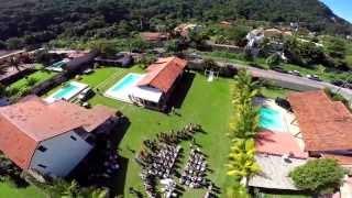 RJ2 Eventos - Mansão Niterói / Casamento Olívia e Carlos.