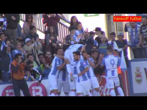 CD Atlético Baleares SAD 3-1 C D Ebro