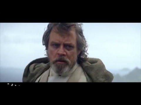 Star Wars - The Force Awakens ... ON CRACK