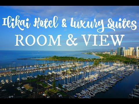 ILIKAI HOTEL & LUXURY SUITES   WANDERLUSTYLE VLOG