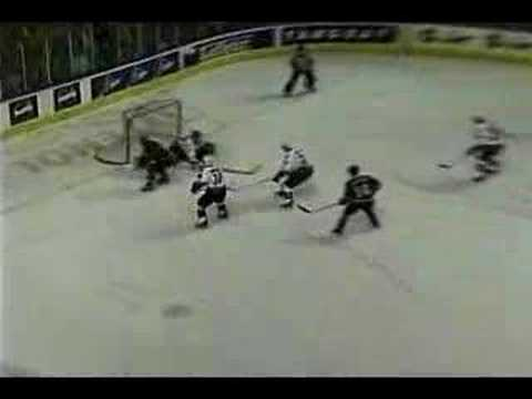 Superb Goal By brent Aubin