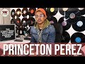 Princeton Perez on Mindless Behavior Breakup, New EP + More | The Lunch Table