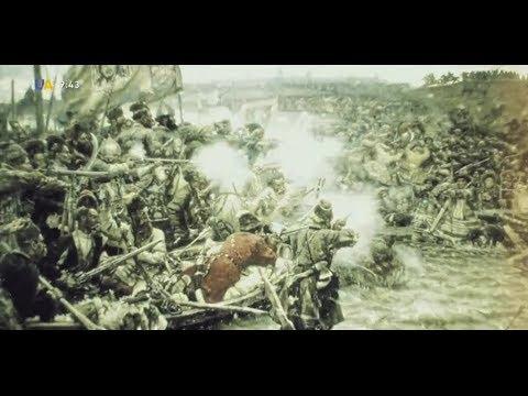 Правда про Куликовскую битву с предысторией про Мамая Кията (козак Мамай)