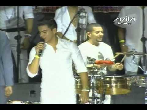 La Charanga Habanera en el Festival de Música Suena Caracas 2014