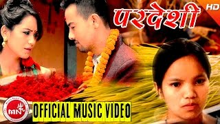 New Dashain Tihar Song 2073/2016 | Pardeshi - Bishnu Majhi & Rishi Khadka | Magars Creation