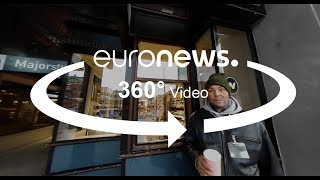 """I fight for my son"": A 360 degree portrait of a Romanian street worker thumbnail"