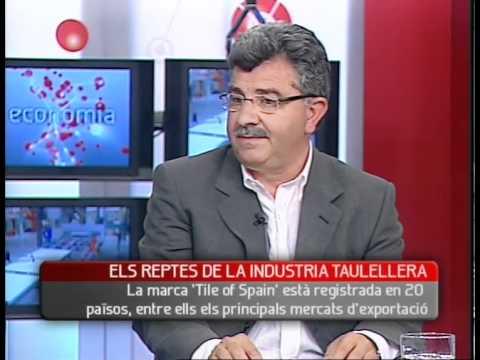 Ceracasa en A Dos Economía, Canal9