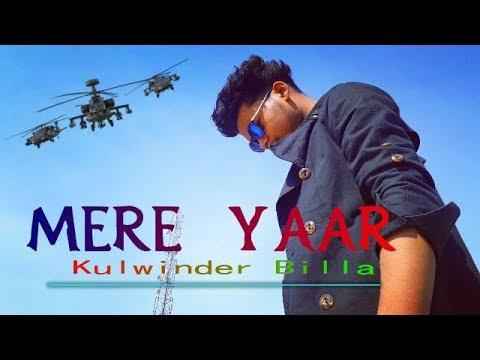 Mere Yaar (Full Song) Kulwinder Billa- White Hill Music - Latest Punjabi Song Funny cover