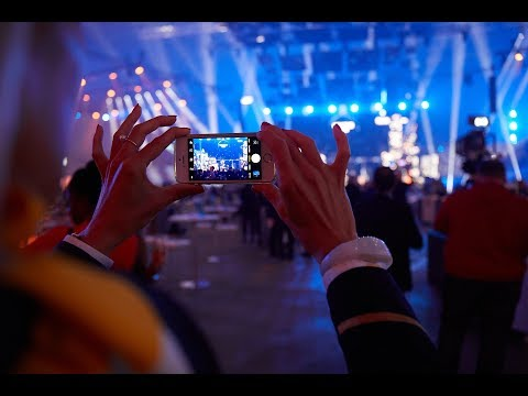 Lufthansa Reveal Of New Livery #ExploreTheNew - Unravel Travel TV