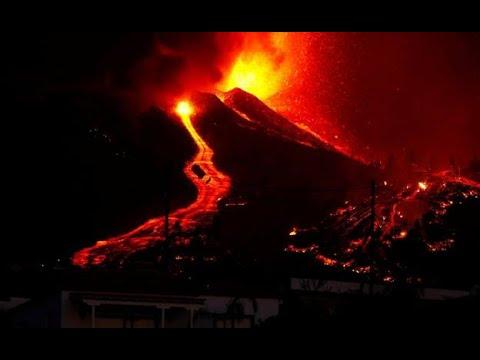 Download DIRECTO   Erupción del volcán en La Palma