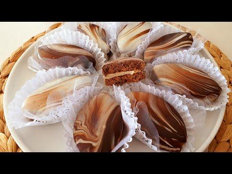 حلويات العيد 2020 السهل والراقي صابلي الرخامي بطعم الكراميل وكريمة الزبدة طعم وشكل تحححفة
