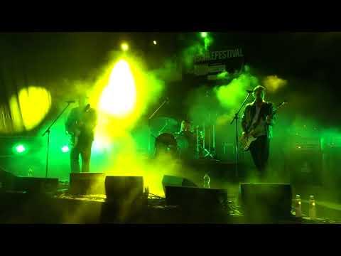 Komety - Powietrze / Live 27 Henschke Festival