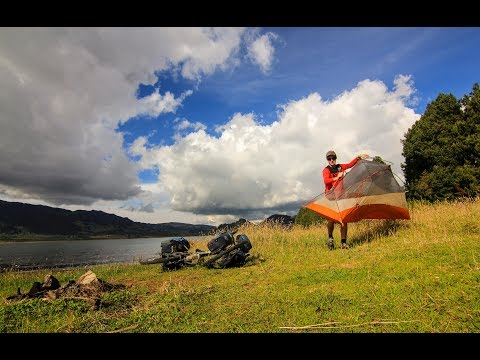 ECUADOR & COLOMBIA Bike Tour - FULL MOVIE by Bicycle Touring Pro