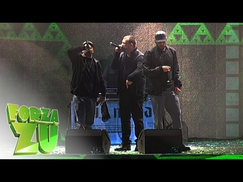 B.U.G. Mafia - Sa Cante Trompetele + Bis (Live la Forza ZU 2016)