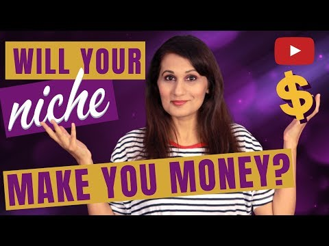 Most Profitable YouTube Niches: Make Money With Your YouTube Channel