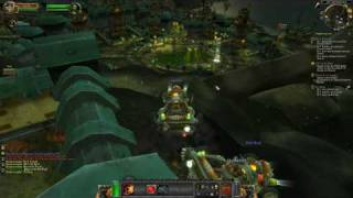 Warcraft - Goblin Starting Area Level 2-3: What
