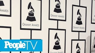 Grammy Awards 2018: Full Breakdown, Biggest Red Carpet Moments | PeopleTV | Entertainment Weekly