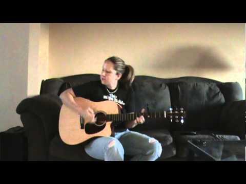 Take A Back Road-Rodney Atkins cover by Jennifer Lawson
