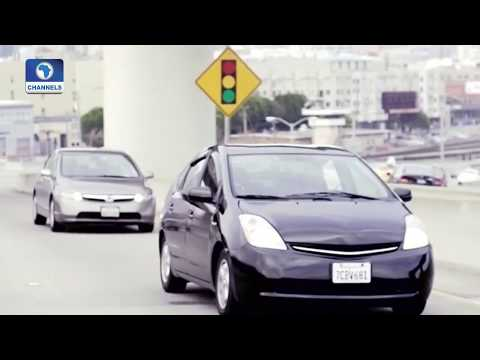 Interview: How Tech Can Improve Nigeria's Transport Industry Pt.1 |Tech Trends|