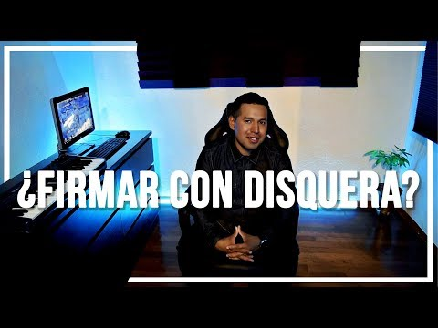 ¿Necesito Un Sello Discográfico?  | Disquera Vs Artista Independiente