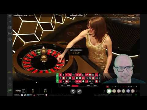 Playtech American Roulette
