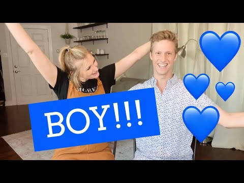 BABY BOY & PREGNANCY UPDATES!