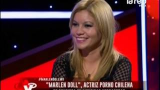 Repeat youtube video Marlen Doll: